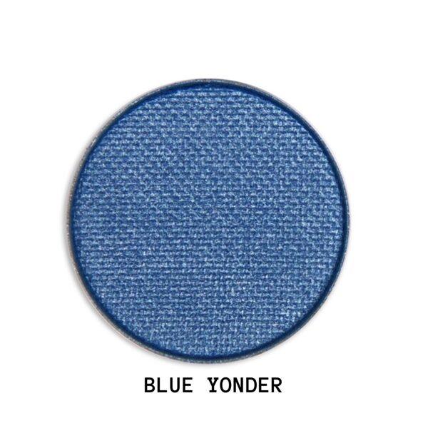 #BLUE YONDER