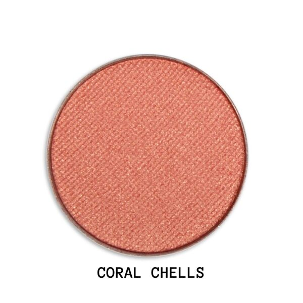 #CORAL CHELLS
