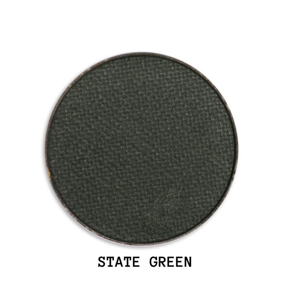 #STATE GREEN